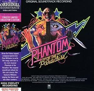 Phantom of the Paradise [Vinyl Replica Paper Sleeve]
