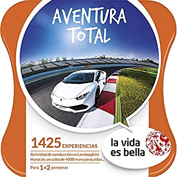 La Vida es Bella 2017. Aventura Total - Varios autores - Sinopsis y Precio: Amazon.es: Deportes y aire libre