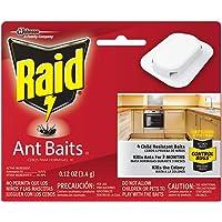 4 Count Raid Ant Baits III