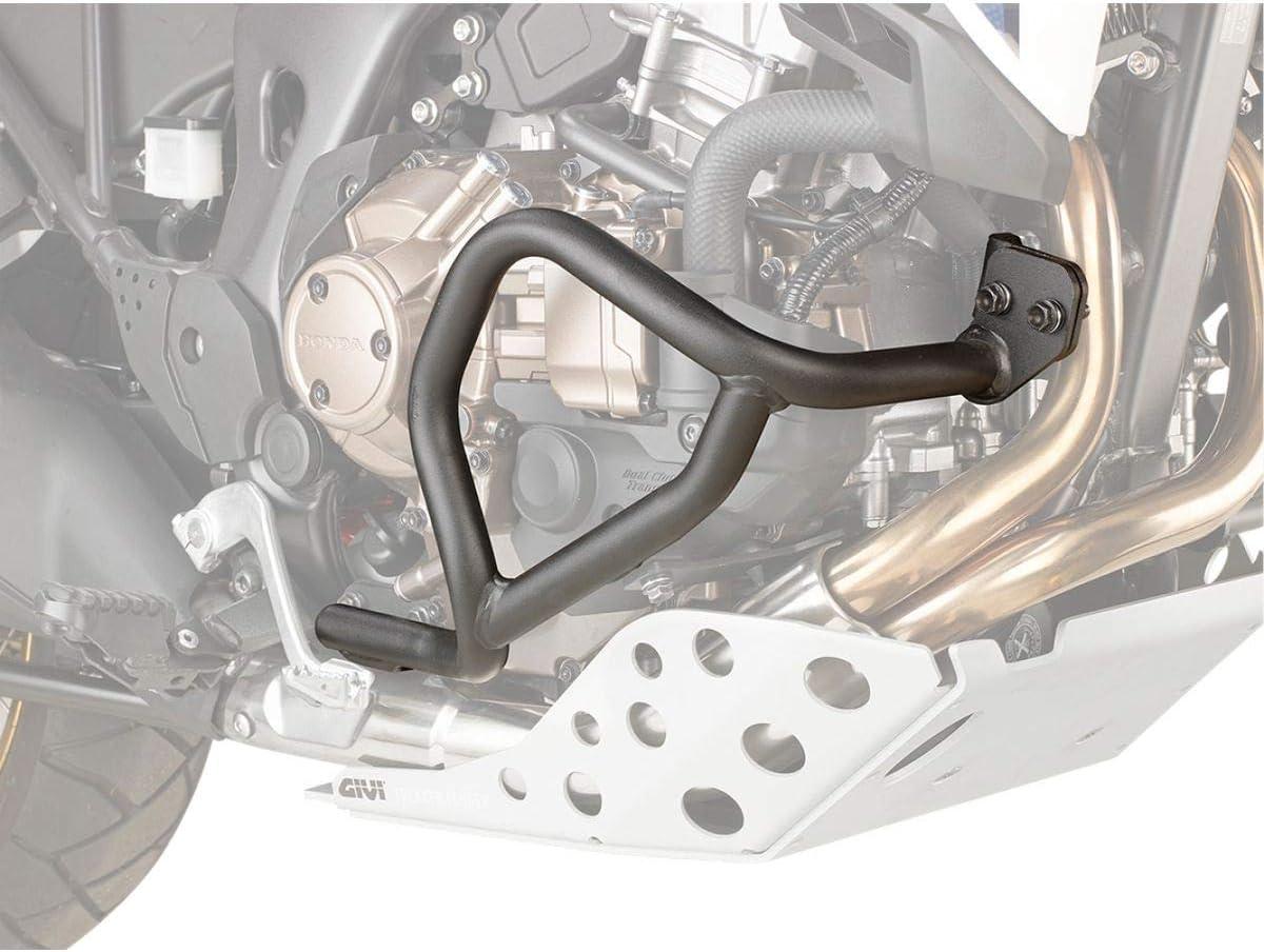 Paramani Givi Honda Africa Twin CFR 1000 L 2016 nero
