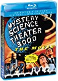 Mystery Science Theater 3000: The Movie (BluRay/DVD Combo) [Blu-ray]