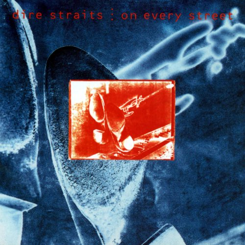 Dire Straits Albums - On Every Street