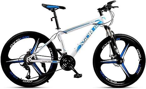 Bicicleta de Montaña,BTT, De 26 pulgadas de bicicletas de montaña ...