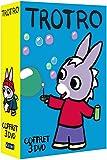 Trotro - Vol. 4 : Trotro a un beau cartable + Vol. 5 : Trotro fête l'hiver + Vol. 6 : Trotro et Nounours