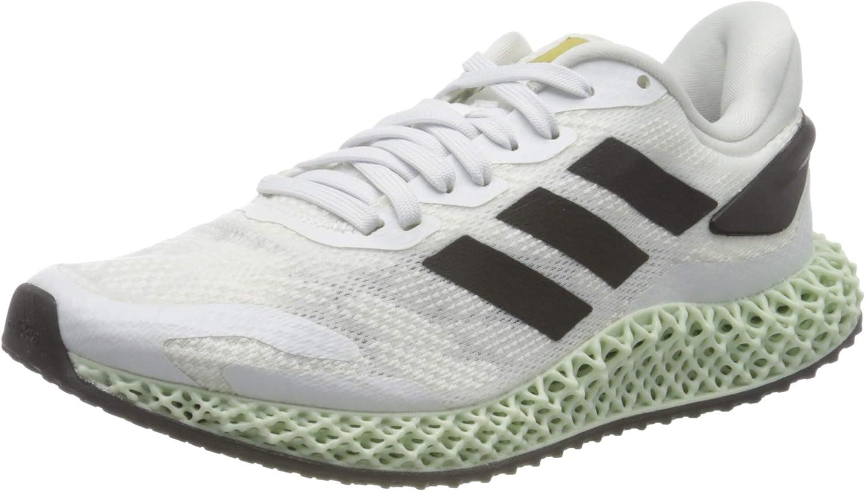 adidas 4d Run 1.0, Zapatillas para Correr de Diferentes Deportes ...