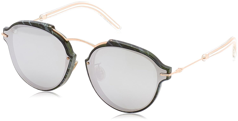 383345cc0dfcd Amazon.com  Christian Dior Unisex Cd Reclat 60Mm Sunglasses  Clothing