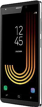 Moviles Libres Baratos 4G, J3(2019) Smartphone libre 5 Pulgadas 16GB ROM 5MP Cámara 2800mAh Batería, 2 x Micro SIM + 1 MicroSD Móviles y Smartphones Libres (Negro): Amazon.es: Electrónica