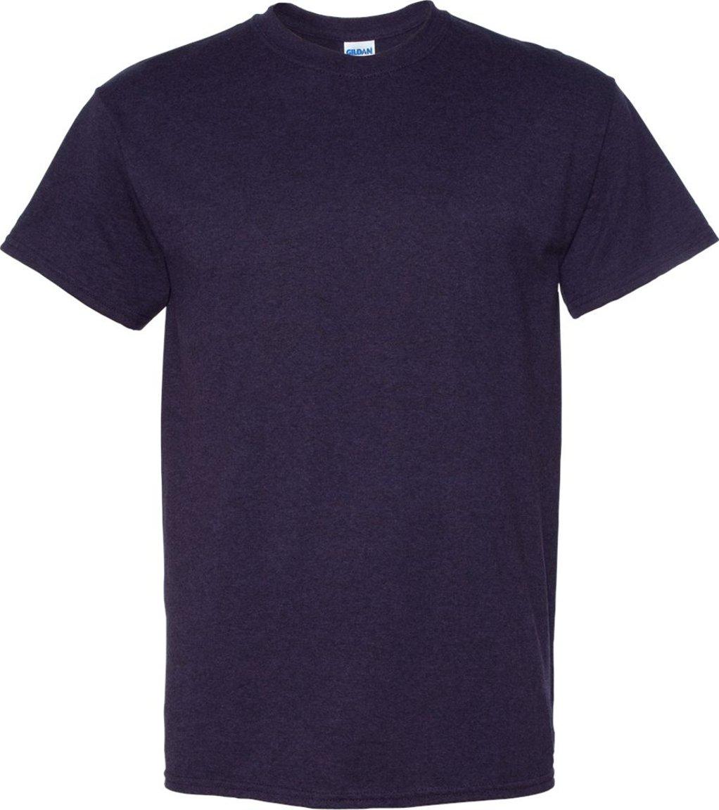 (ギルダン) Gildan メンズ ヘビーコットン 半袖Tシャツ トップス カットソー 定番 男性用 B009LK3EB2 3L|アッシュグレー アッシュグレー 3L
