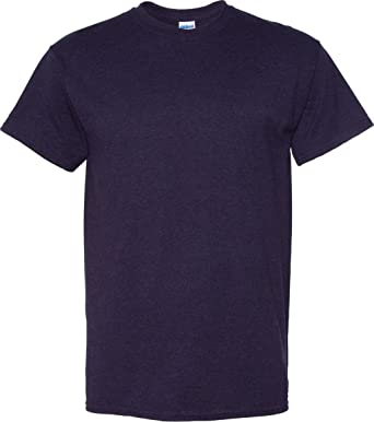 Gildan 5000 Heavy Cotton Adults T-Shirt: Amazon.co.uk: Clothing