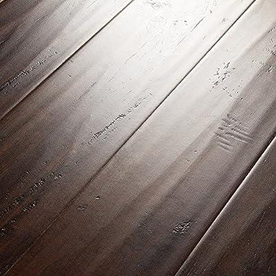 Feather Step Mokande 12.3mm Laminate Flooring 5503 SAMPLE
