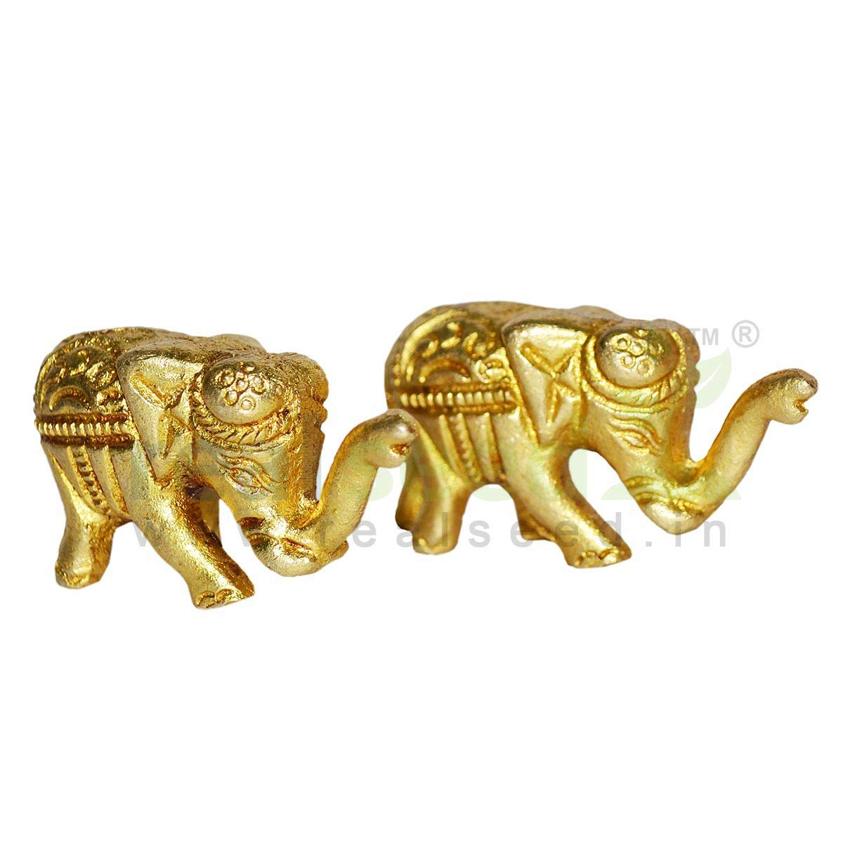 """Brass figurine /""""Elephant/"""",rare,very detailed item,collectable"""