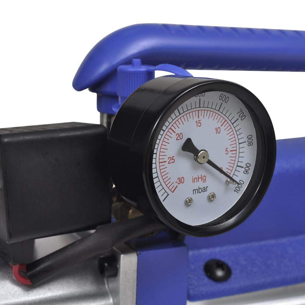 Vislone Pompe /à Vide Simple /étage 71 l//min 250 W