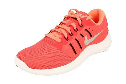 the best attitude 4e335 c6628 Nike Womens Lunarstelos Running Trainers 844736 Sneakers Shoes (UK 3 US 5.5  EU 36,