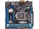 Asus P8Z77-I DELUXE/WD Motherboard