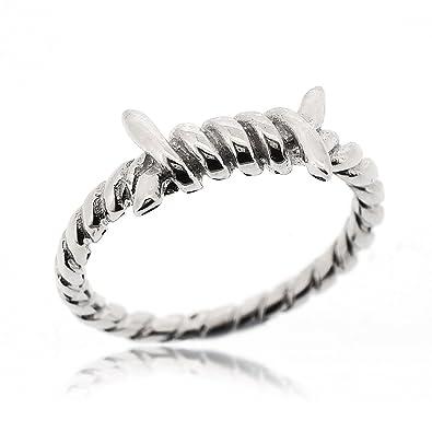 Sovats Damen Draht Ring: Amazon.de: Schmuck