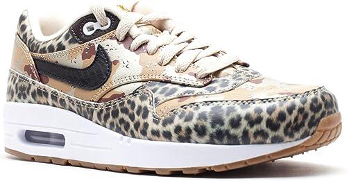 heiß Nike WMNS Air Max 98 PRM Desert Camo | 43einhalb