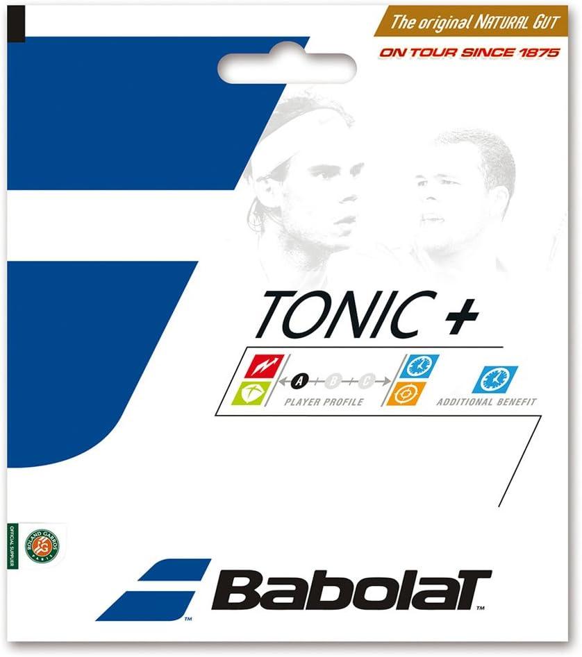 Ball Feel BT7 12M 128 Natur Babolat Tonic
