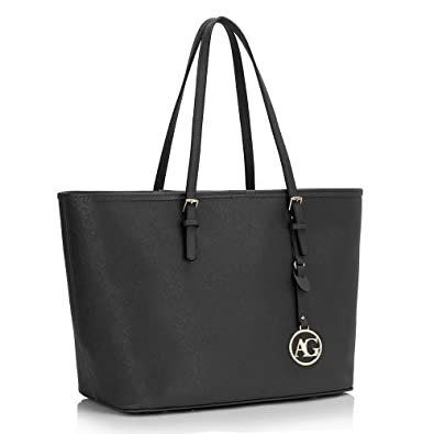 Amazon.com: Designer Tote Bags Fashion Handbags for Women Arch ...