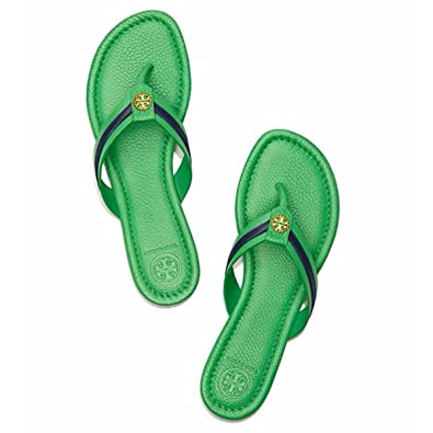 45e492bcc63 Image Unavailable. Image not available for. Color  Tory Burch Maritime Thong  Sandal