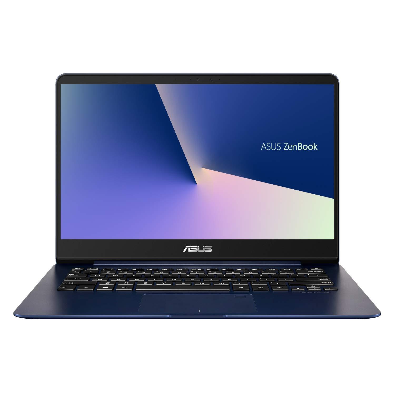 Asus Zenbook UX430UA-GV259T - Ordenador portátil ultrafino de 14.0