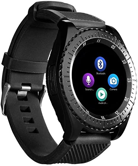 Amazon.com: NDGDA, nuevo Z3 Bluetooth 3.0 Smart Watch ...