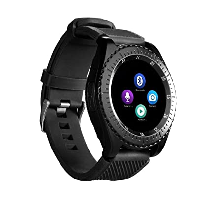 Amazon.com: NDGDA,New Z3 Bluetooth3.0 Smart Watch Support ...