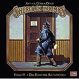 Sherlock Holmes, Folge 13: Der Bund der Rotschöpfe