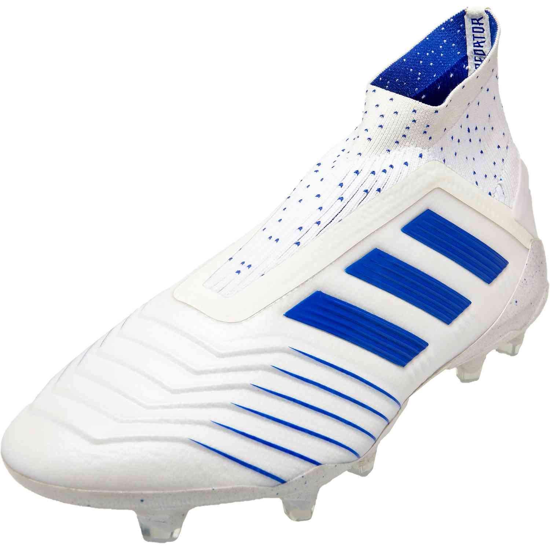 adidas Predator 19+ FG: : Schuhe & Handtaschen