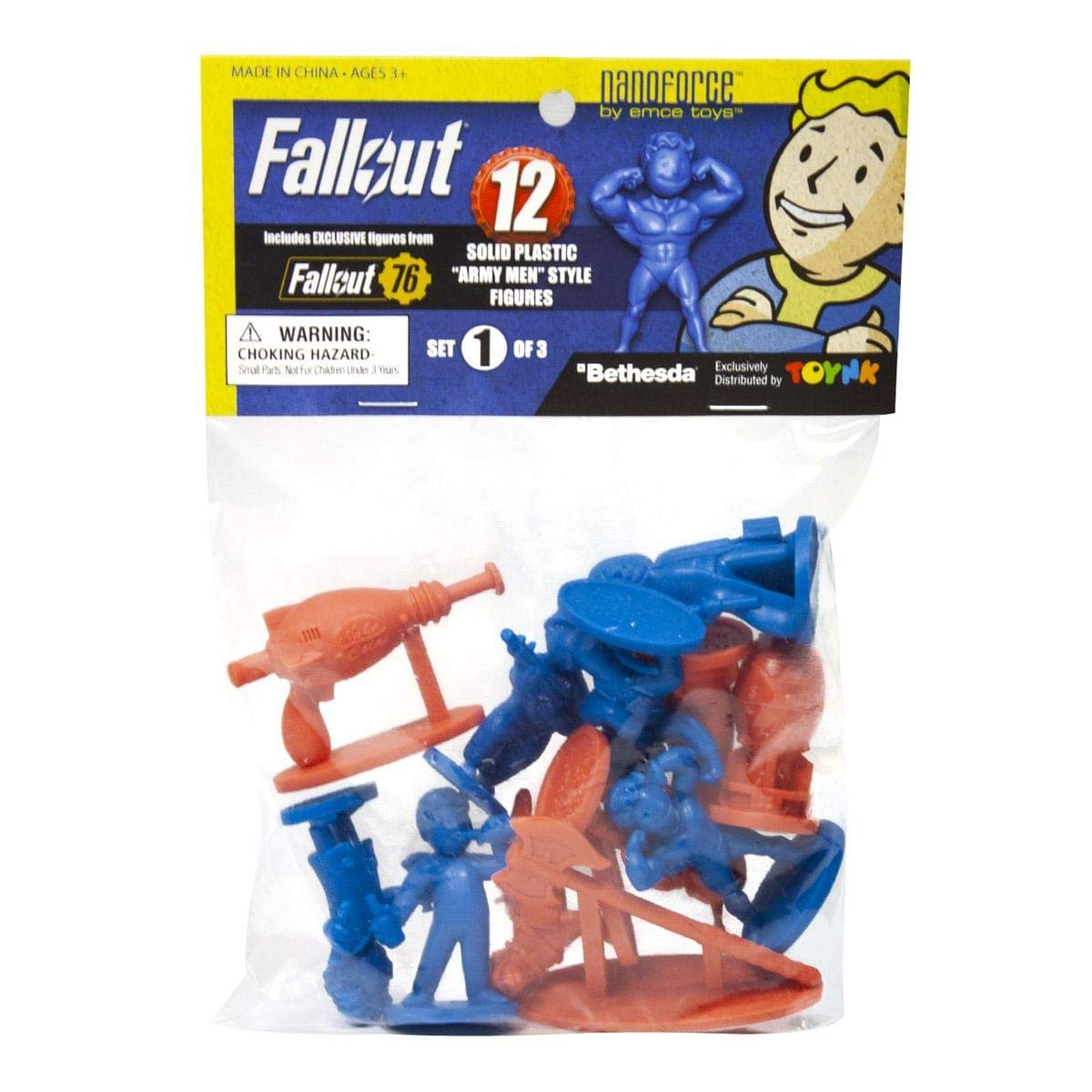 fallout 76 power pack edition