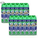 Scrubbing Bubbles Bathroom Cleaner Fresh (623g) (Pack of 12)