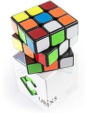 CUBIXS® Zauberwürfel 3x3 - Typ Los Angeles - Speedcube mit optimierten Dreheigenschaften für Speed-Cubing