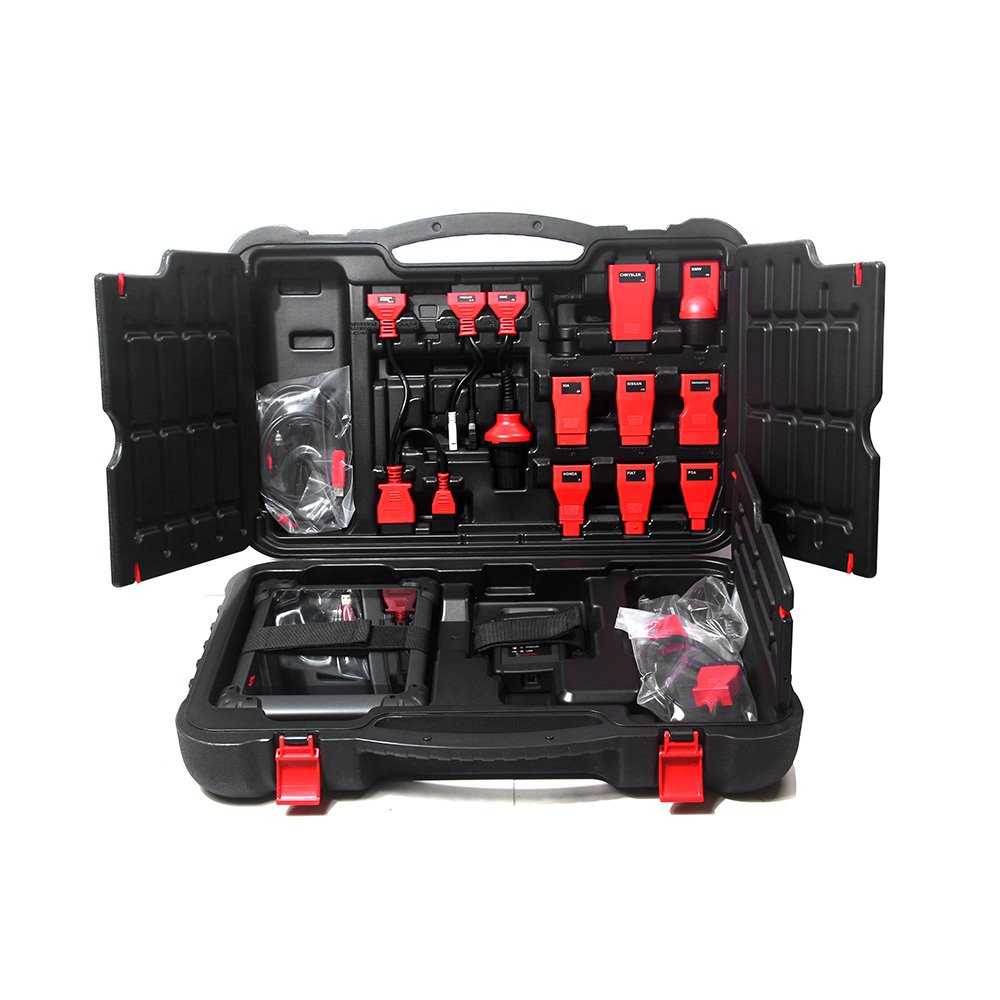 Autel Maxisys MS908 Automotive Reprogramming Diagnostic Tool and Analysis System