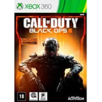 Game call of duty: black ops 3 - xbox 360