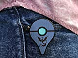 POKEWARES-Shield-for-Pokemon-GO-Plus-Mystic-Blue-Real-Wood-Cover-Skin-for-Nintendo-Accessory-PREORDER
