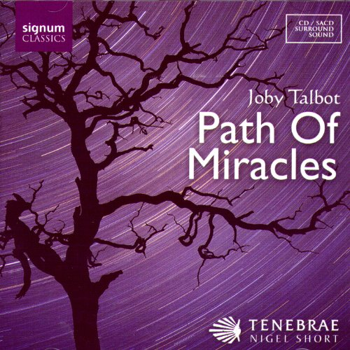 Path of Miracles - Joby Talbot