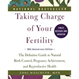Taking Charge Of Your Fertility: 20th Anniversary Edition (Turtleback School & Library Binding Edition)