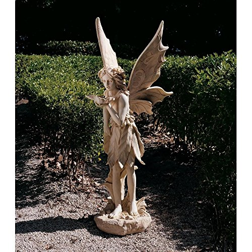 Design Toscano Grande Fairy of Kensington Garden Statue by Design Toscano (Image #2)