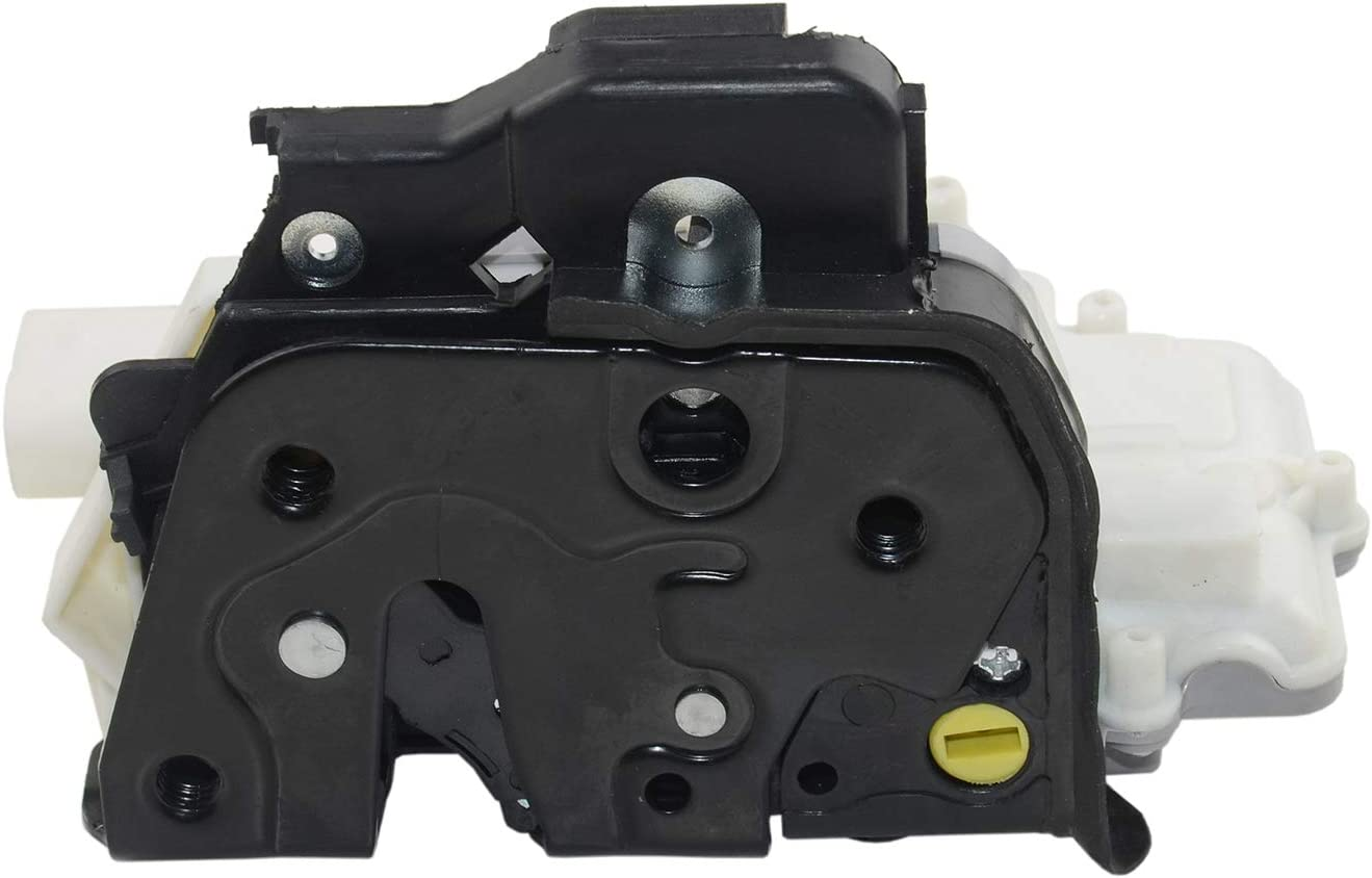 Part# 4F0839015 Rear Left Door Lock Latch Actuator For A3 A6 C6 A6 Allroad Quattro A8 R8 RS3 RS6 Replace Part Number 8E0 839 015 AA