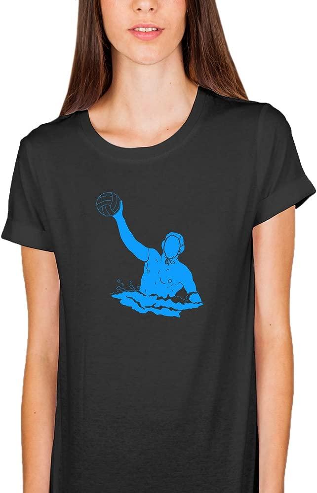 Water Polo Sports Sexy Man Swim_006494 T Shirt Tshirt Camiseta ...
