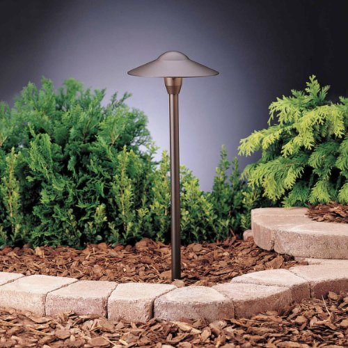 Kichler 15310AZT6 Light Path Spread