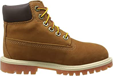 "Timberland Kids 6"" Premium Waterproof Boots for Toddlers"