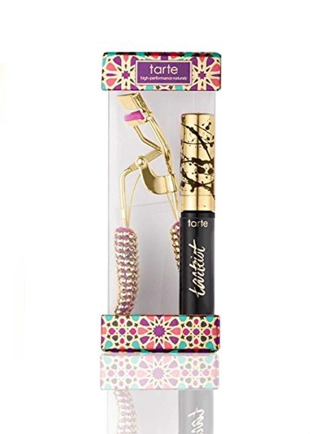 Amazon Tarte Limited Edition Eyelash Curler Set 2 Pc Beauty