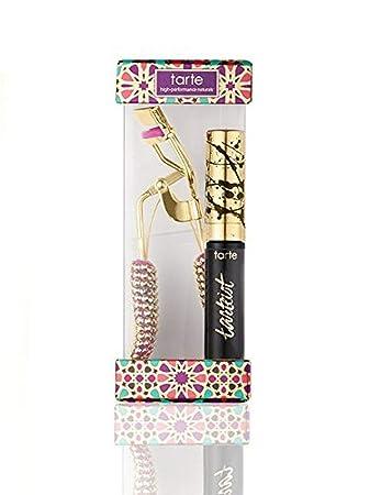 8123f1cc8ca Amazon.com : Tarte Limited Edition Eyelash Curler Set 2-Pc. : Beauty