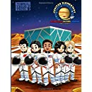 Jupiter Elementary Activity Book: Space and Shapes