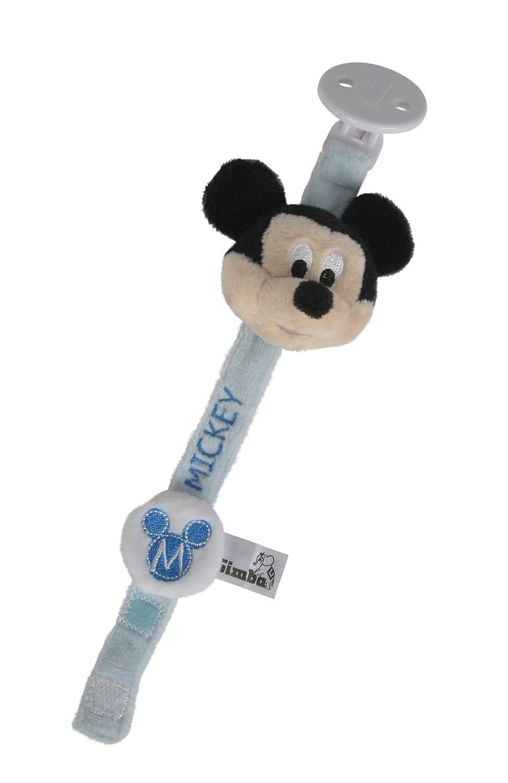 Simba 6315874807/Disney Mickey Chupete Holder