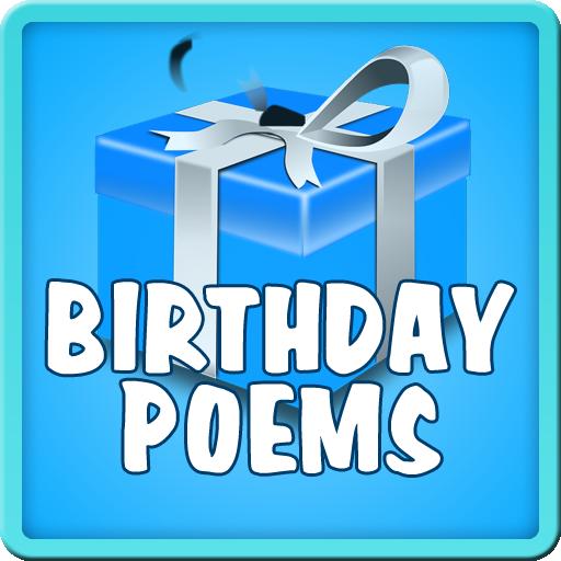 Birthday Poems Digital Birthday Card