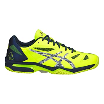ASICS Chaussures Gel-Lima Padel: Amazon.es: Deportes y aire ...