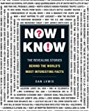 Now I Know, Dan Lewis, 1440563624