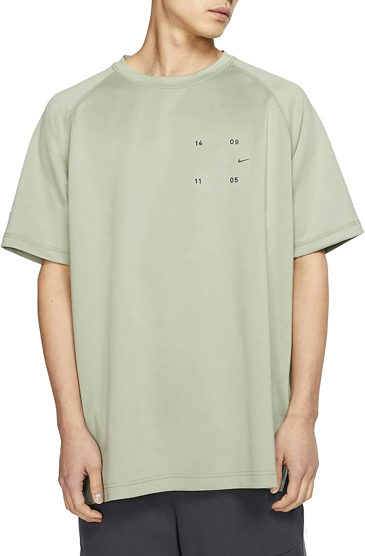 Nike NSW Tech Pack Camiseta de manga corta para hombre Bv4441-371 - - Large: Amazon.es: Ropa y accesorios