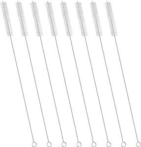 GFDesign Drinking Straw Cleaning Brushes Set 12